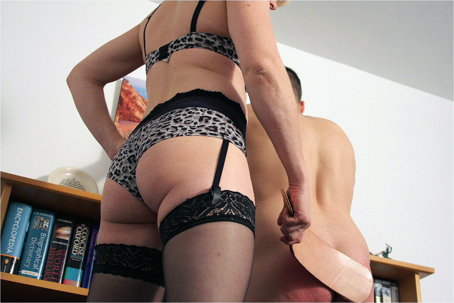 www.linashouseofdiscipline.com women spanking men