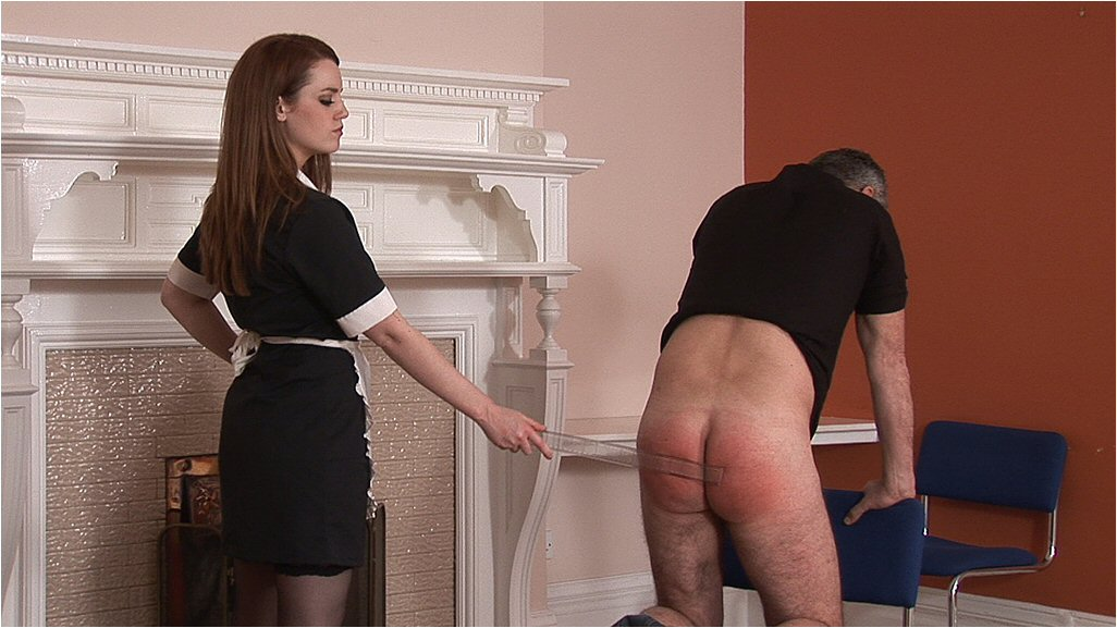 Women who like to be spanked