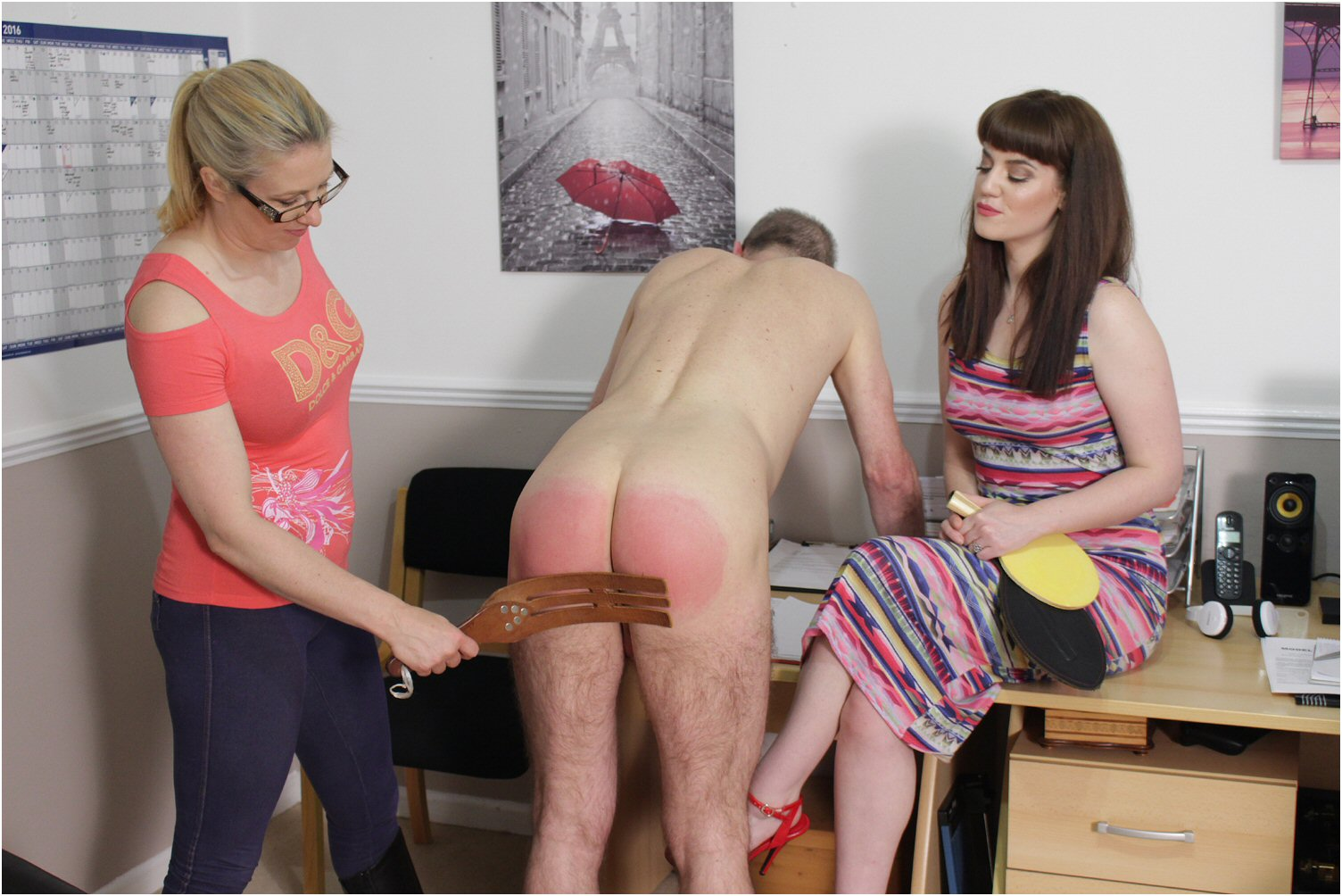 Für geile women spank boys tube done