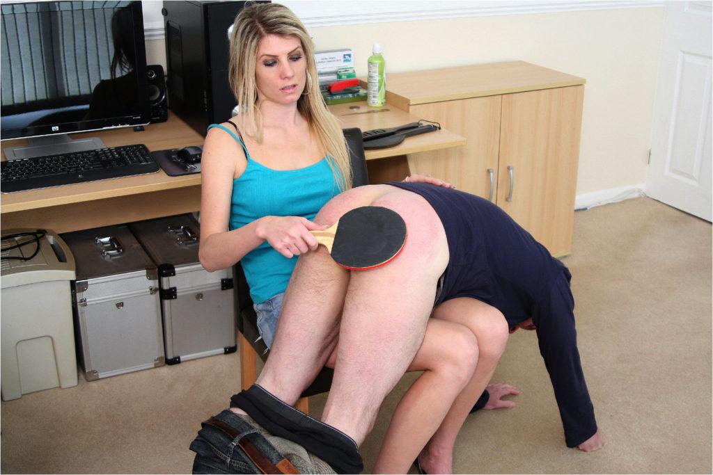 New Photo Set On Vixen Ladies « Women That Spank Men