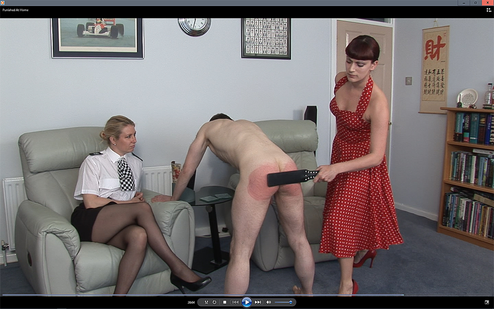 from Jaydon women stripped and thrashed porn