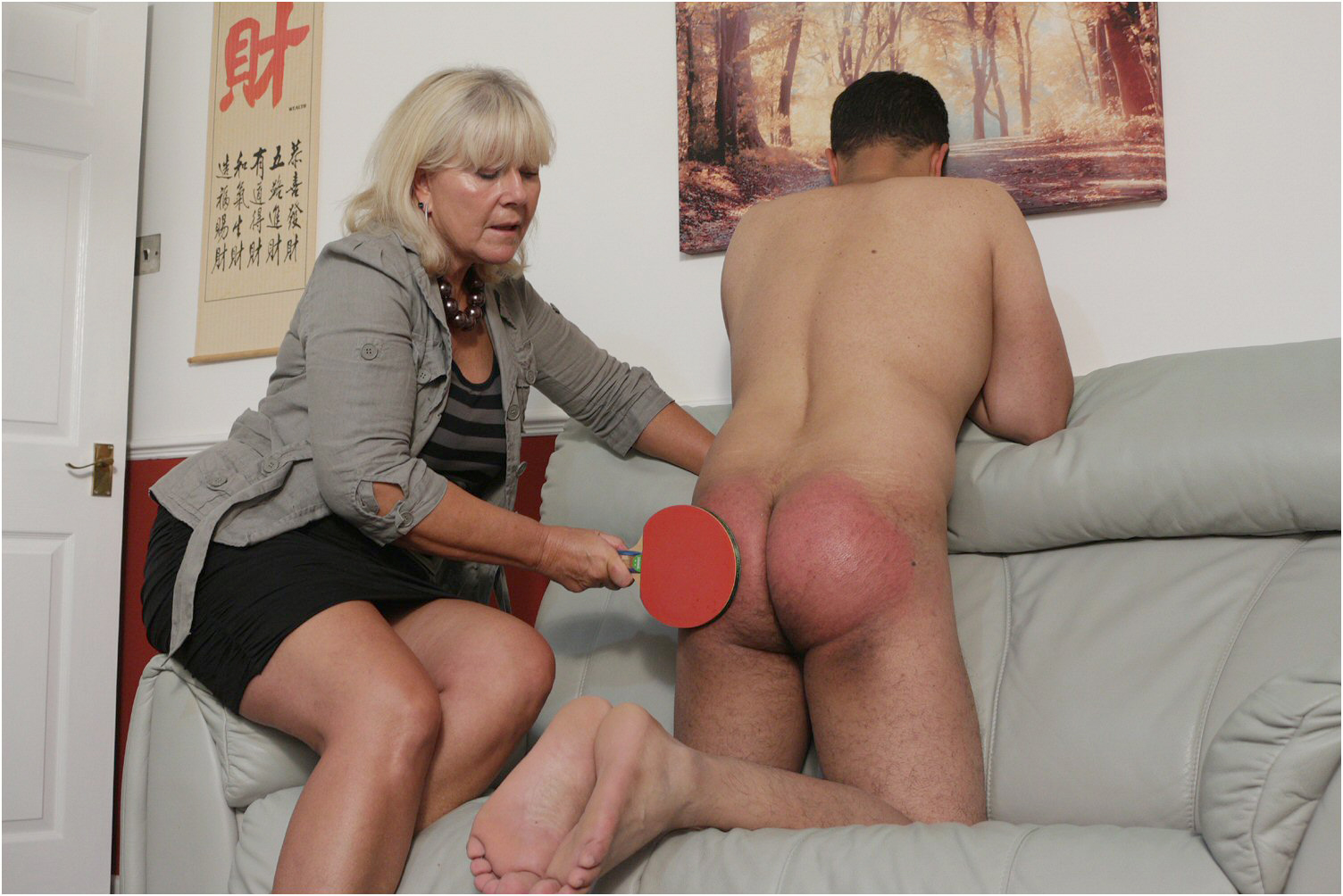 Guys spanking boys free sex monkey 6