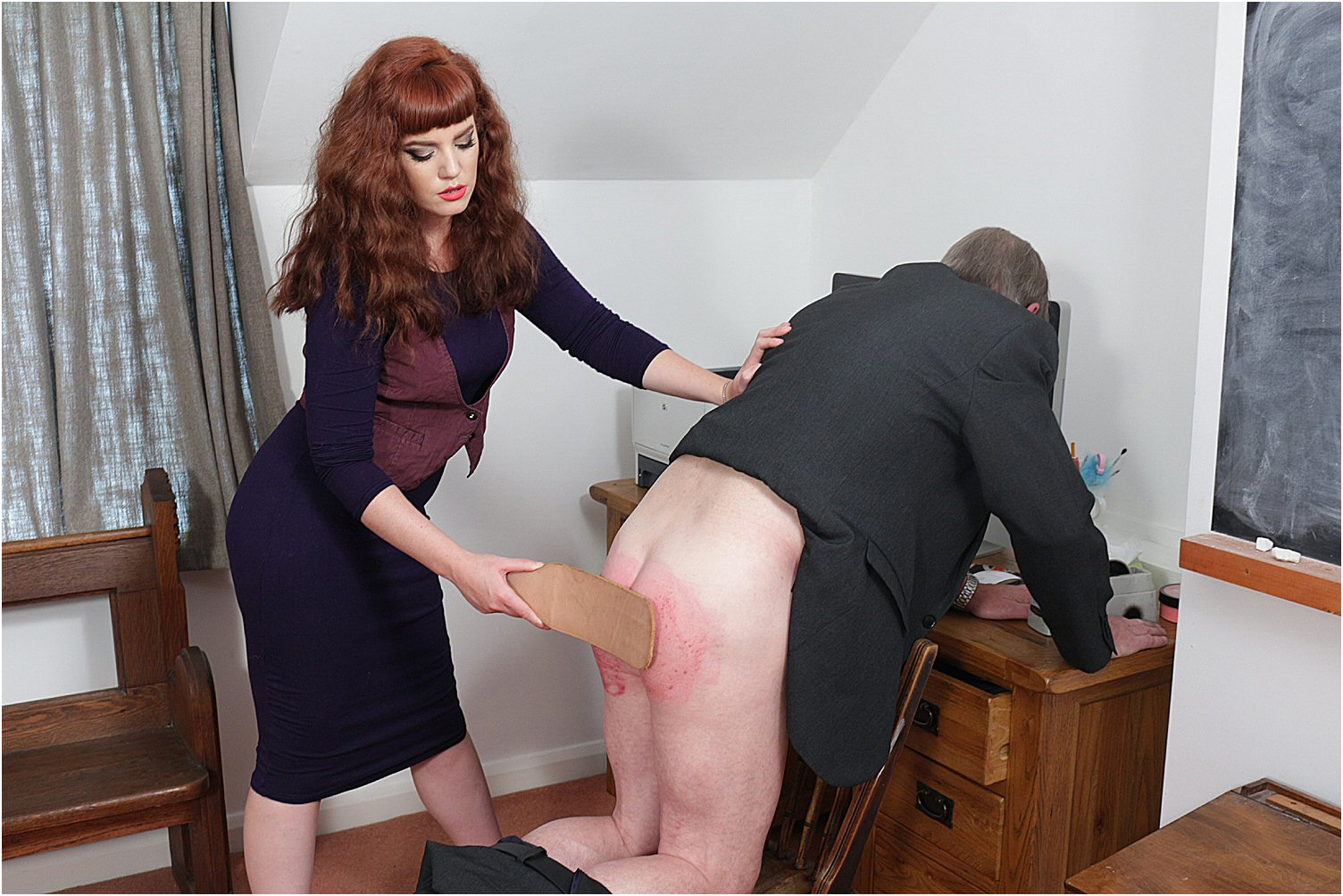 www.vixenladies.com women spanking men