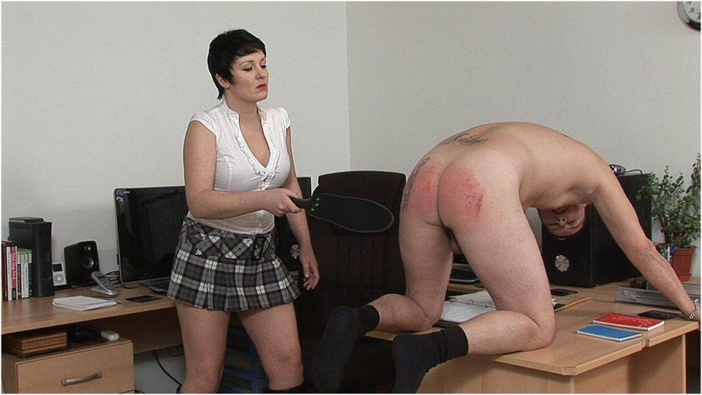 women spanking men www.vixenladies.com